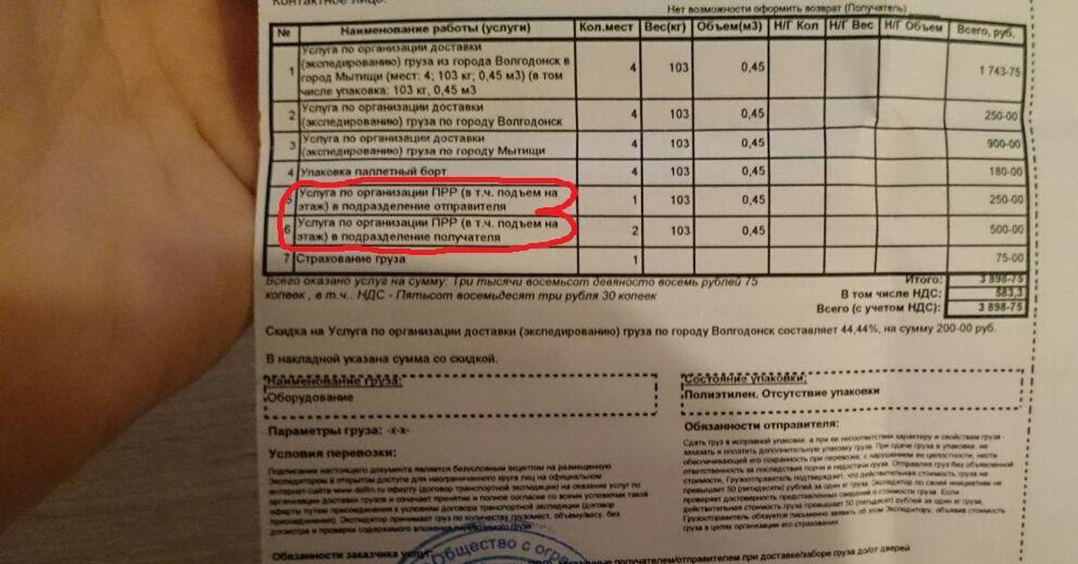 Накладная деловые линии образец 1 рубль беларусь волковыск 2005