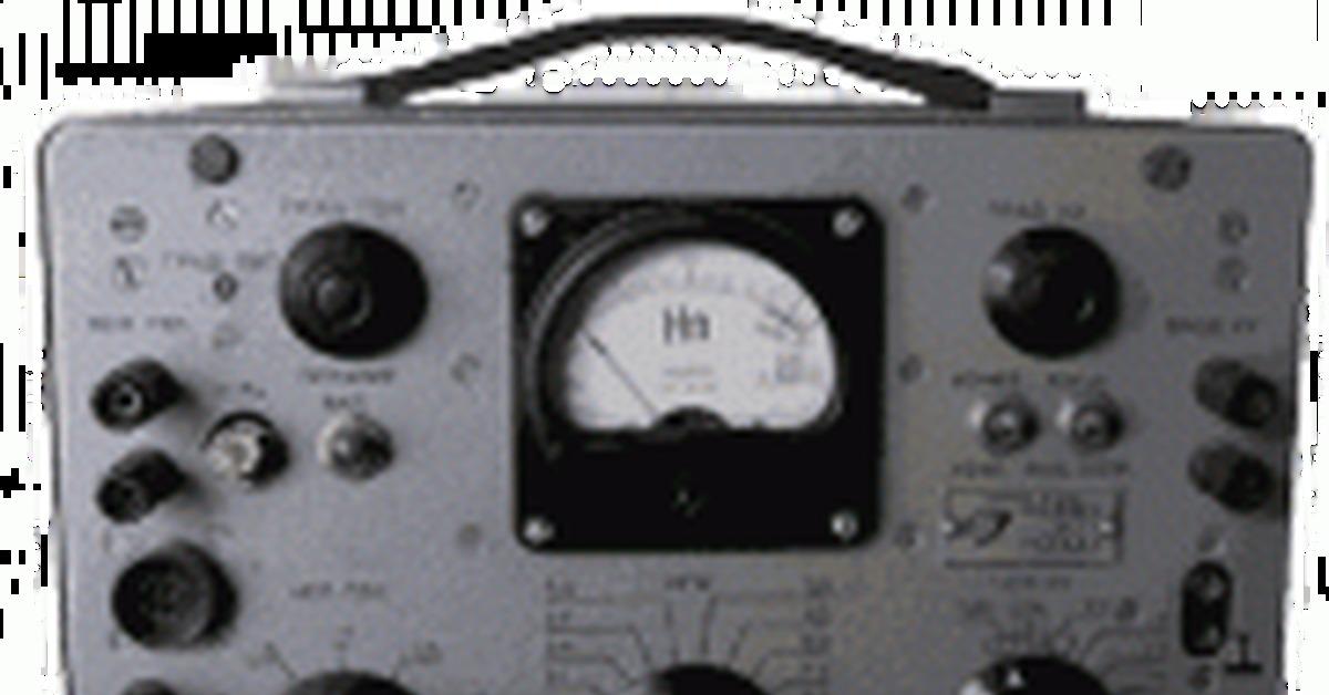 Инструкция Измерительного Прибора П 321м