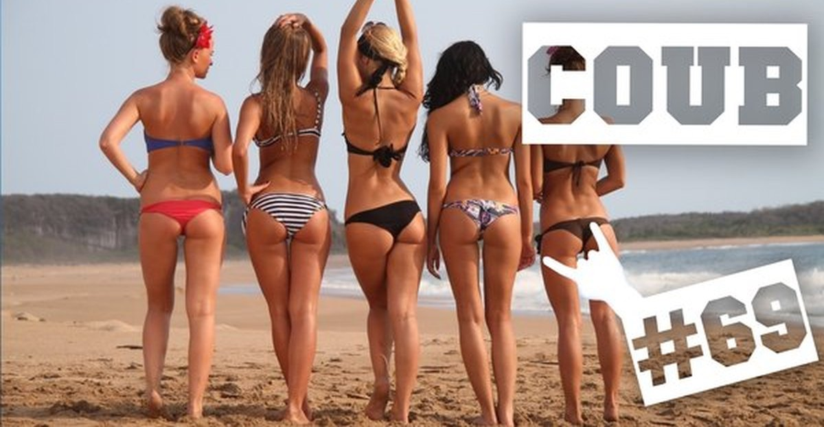Фото на пляже девушек голых