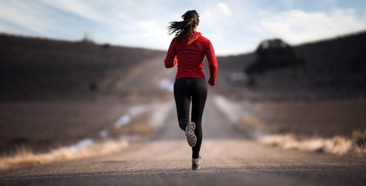Девушки бегают фото фото 447-103