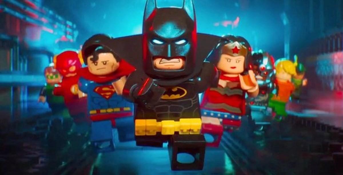 Лего Фильм  смотреть онлайн мультфильм бесплатно в