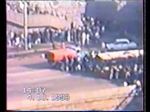 Компрадорско-националпредательская контреволюция 4 октября 1993 года